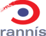 Logo for RANNIS