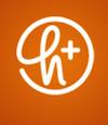 h-plus-logo