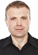 Helgi Pall photograph