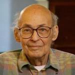 Marvin Minsky headshot