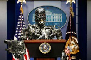 Terminator president