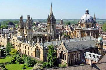 Oxford AGI 2012