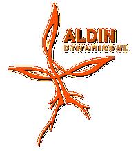 Aldin Dynamics Logo